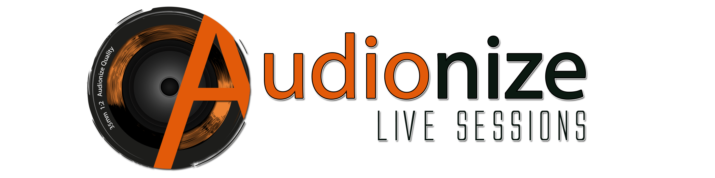 Audionize Live Sessions